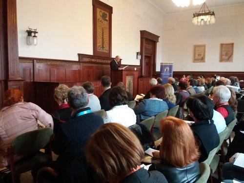 Református többlet az oktatásban - plenáris előadás