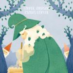 Törpék, óriások, csodás lények – az Angyalmese fejezetének illusztrációja