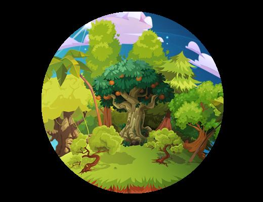 A Tudás fái